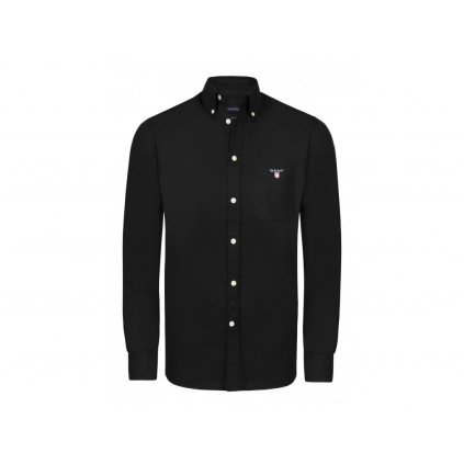 GANT pánská košile černá
