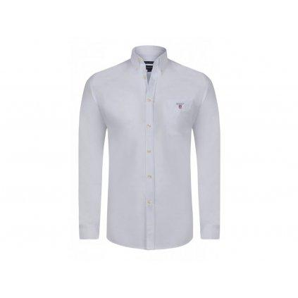 GANT pánská košile bílá