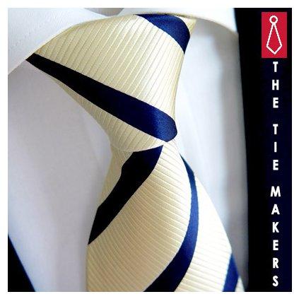 Hedvábná kravata Beytnur 2-1
