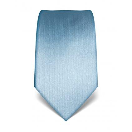 10021978 světle modrá kravata