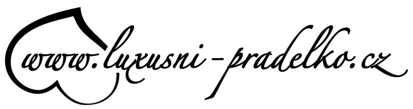Luxusni-pradelko.cz