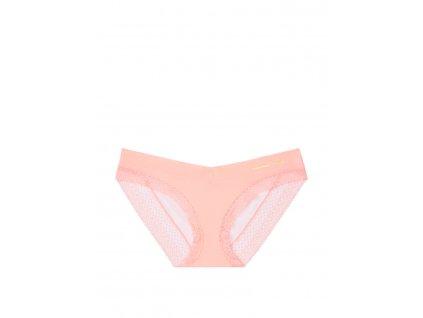 Dámské kalhotky Victoria's Secret elegance tělové