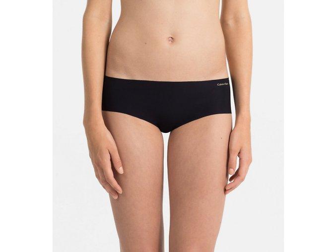 Calvin Klein - kalhotky Invisibles Black