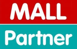 Najdete nás na MALL Partner