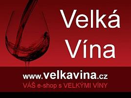 Velká vína