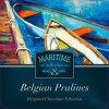 Maritime - plněné belgické pralinky v plechové dóze 400g