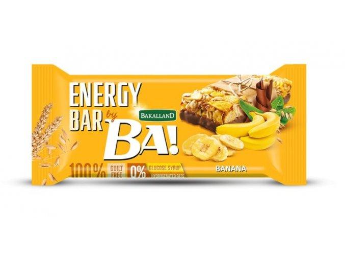 BA banan