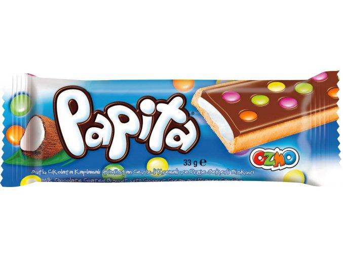 6241 Papita kokos 33g