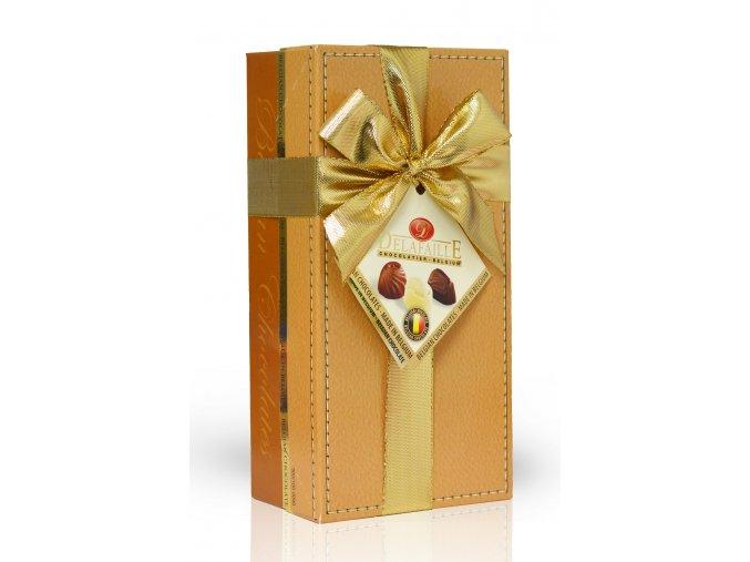 Belgické plněné čokoládové  pralinky 200g