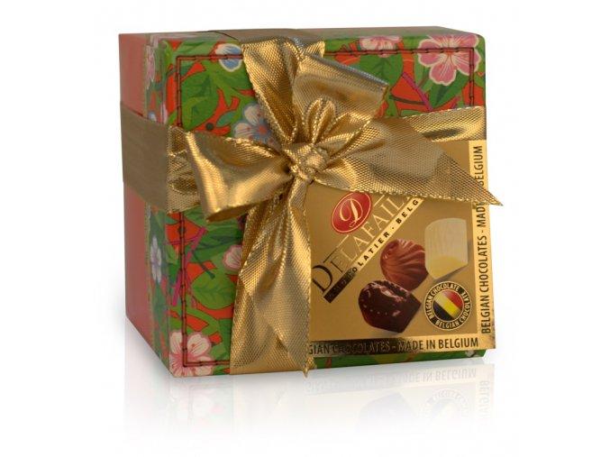 Belgické čokoládové  plněné pralinky 150g