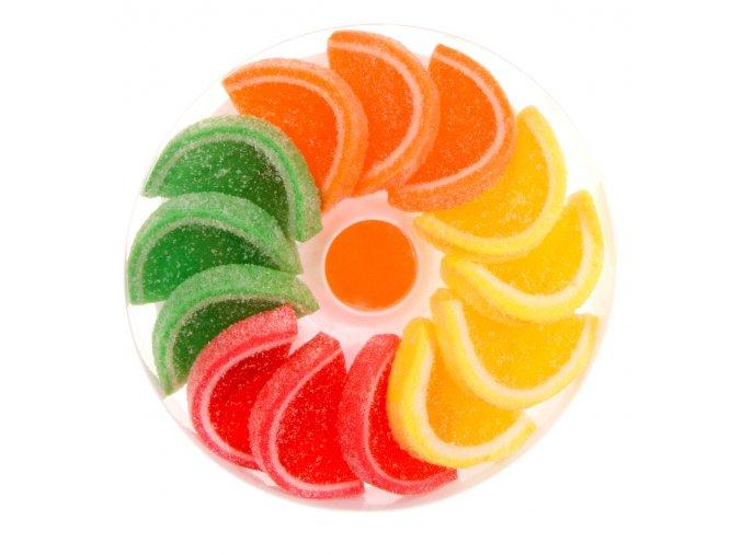 Želé s ovocnou příchutí 200 g