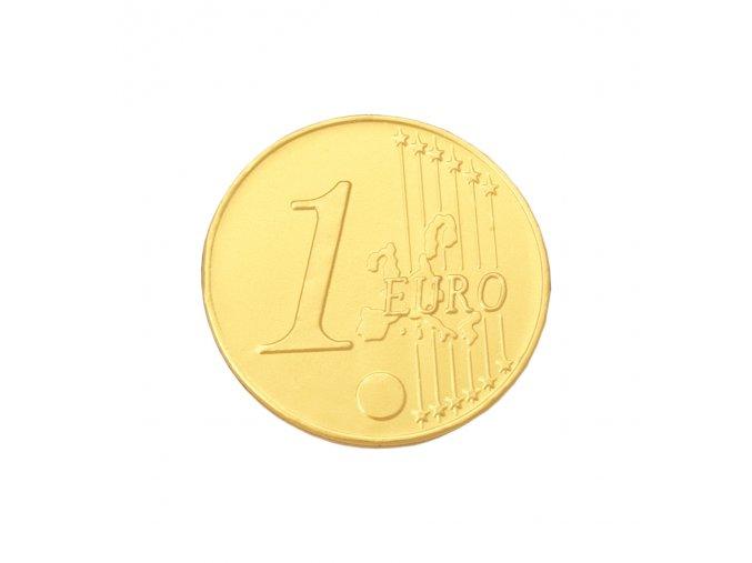 Čokoládová mince 21,5 g