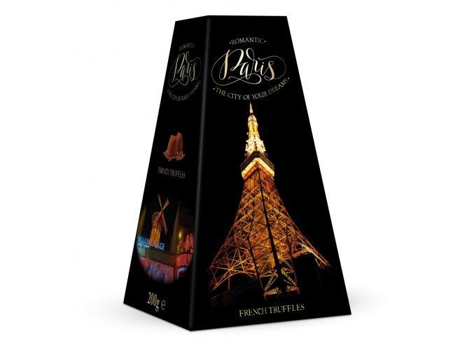 Paris - kakaové lanýže original classic 200 g
