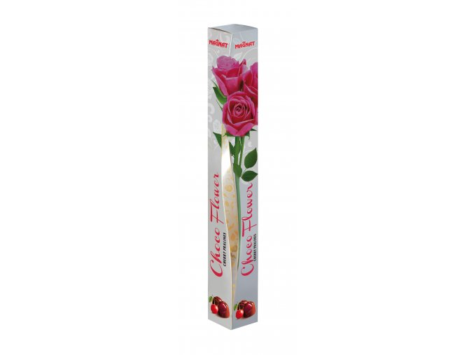 ChocoFlower silver cherry c