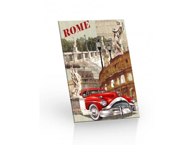 cok 20g ROME 3D leva