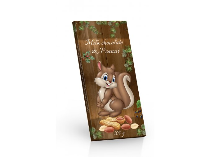 JB Cokolada CHY Peanuts 2 99 K18 194 B RAS VIZ M