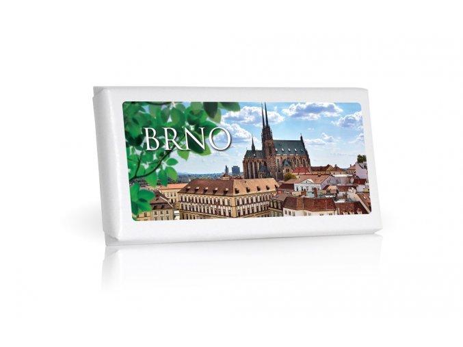 Union Ho Brno menší