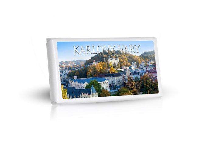 Karlovy Vary hořká