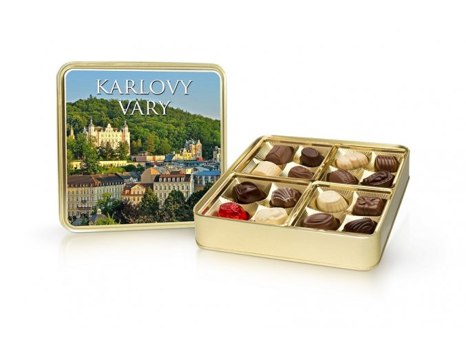 Karlovy Vry plech