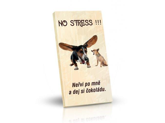 Viz cok 50g NO STRESS HOR K18 619 06 M