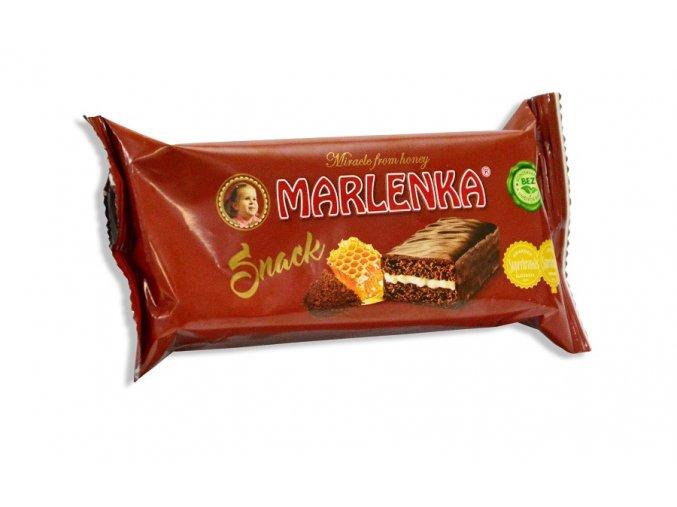 Marlenka snack kakao 50g M
