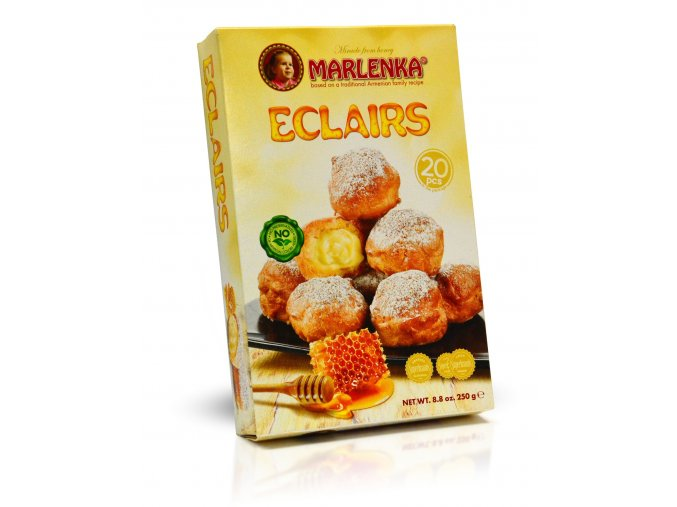 Marlenka - Eclairs 250g