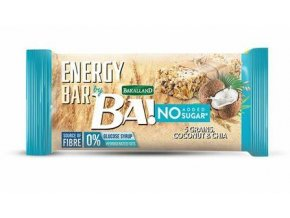 BA no sugar kokos chia