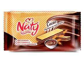 naty wafers pack cocoa 160g 2016 flat