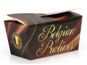 Viz 2pral Laica Mini K16 Belgian chocolate M