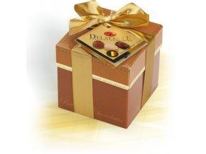 Belgické plněné čokoládové pralinky 150g