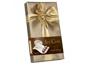 Ice Cups - pohárky s příchutí Irská káva 125g