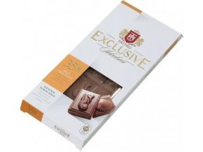 Taitau Mléčná čokoláda 35% Exclusive Selection 100 g