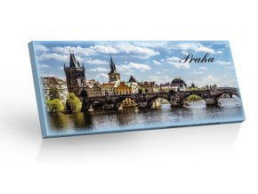Čokoláda mléčná Praha 100g