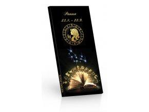 Čokoláda mléčná Zvěrokruh PANNA 100g