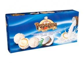 Papagena - Waflové kuličky s krémovou náplní a kokosovými vločkami 120g