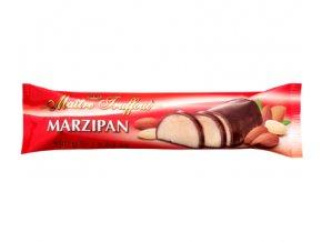 Maitre Truffout - Marcipán v hořké čokoládě 100g