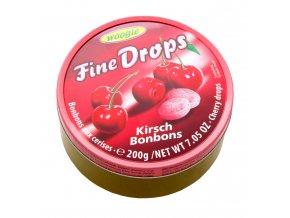 Bonbons mit Kirschgeschmack 200g Bild 1 Zoombild