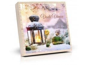 DREVO Vanoce 2017 2 200g WEB1