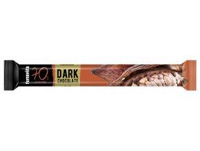 Hořká čokoláda 70% - tyčinka 31 g