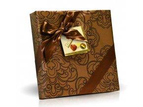 plněné belgické čokoládové pralinky 200 g