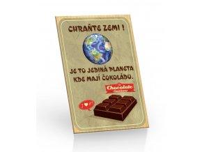 cok 20g Chrante zemi 3D leva