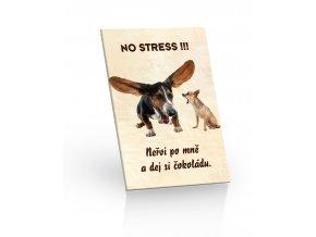 cok 20g NO STRESS 3D leva