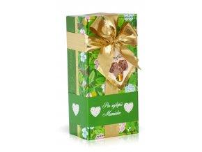 čokoládové lanýže mléčné Pro maminku