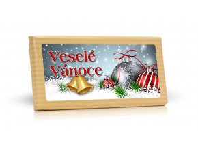 vizual UNION Vanoce 2018 2 100g