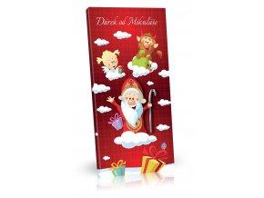 viz Cokolada Cokolada ML K19 115 2 Mikulas BEZ SL M