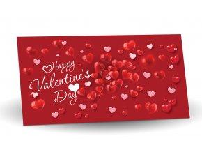 JB Cokolada 175g K17 0397 Valentine VIZ M