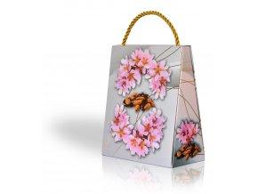 VIZ taska K17 kvet mandle