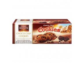 Cookies Schoko Chip 135g Bild 1 Zoombild