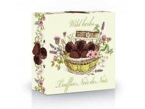 VIZUAL Truffles 42g Noir Wild herbs M