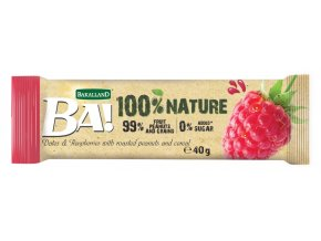 BA! Dates&Raspberry